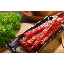 原味蜜汁豬肉條