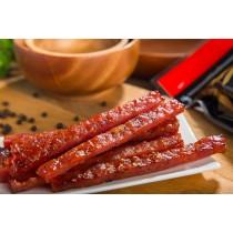 黑胡椒豬肉條